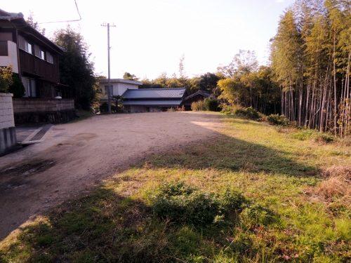 淡路市(旧津名町)志筑88坪…建築条件なし