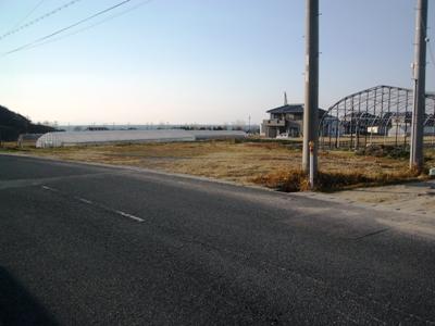 淡路市(旧一宮町)尾崎…海の見える丘